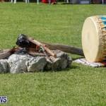 St. David's Islanders and Native Community Bermuda Pow Wow, June 10 2018-1590