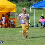 St. David's Islanders and Native Community Bermuda Pow Wow, June 10 2018-1627