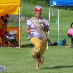 St. David's Islanders and Native Community Bermuda Pow Wow, June 10 2018-1630