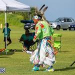 St. David's Islanders and Native Community Bermuda Pow Wow, June 10 2018-1646