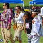 St. David's Islanders and Native Community Bermuda Pow Wow, June 10 2018-1648