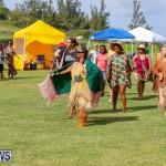 St. David's Islanders and Native Community Bermuda Pow Wow, June 10 2018-1680