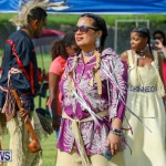 St. David's Islanders and Native Community Bermuda Pow Wow, June 10 2018-1707