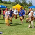 St. David's Islanders and Native Community Bermuda Pow Wow, June 10 2018-1709