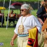 St. David's Islanders and Native Community Bermuda Pow Wow, June 10 2018-1746