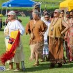 St. David's Islanders and Native Community Bermuda Pow Wow, June 10 2018-1747
