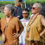 St. David's Islanders and Native Community Bermuda Pow Wow, June 10 2018-1749