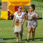 St. David's Islanders and Native Community Bermuda Pow Wow, June 10 2018-1764