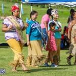 St. David's Islanders and Native Community Bermuda Pow Wow, June 10 2018-1780
