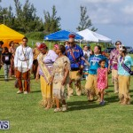St. David's Islanders and Native Community Bermuda Pow Wow, June 10 2018-1805