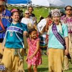 St. David's Islanders and Native Community Bermuda Pow Wow, June 10 2018-1807
