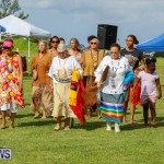 St. David's Islanders and Native Community Bermuda Pow Wow, June 10 2018-1824