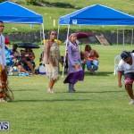 St. David's Islanders and Native Community Bermuda Pow Wow, June 10 2018-1875