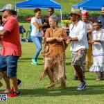 St. David's Islanders and Native Community Bermuda Pow Wow, June 10 2018-1890