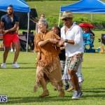 St. David's Islanders and Native Community Bermuda Pow Wow, June 10 2018-1912
