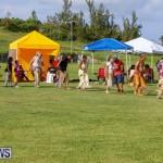 St. David's Islanders and Native Community Bermuda Pow Wow, June 10 2018-1955