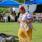 St. David's Islanders and Native Community Bermuda Pow Wow, June 10 2018-2016