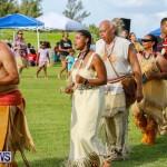 St. David's Islanders and Native Community Bermuda Pow Wow, June 10 2018-2086