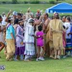 St. David's Islanders and Native Community Bermuda Pow Wow, June 10 2018-2149