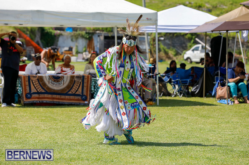 St.-David's-Islanders-and-Native-Community-Bermuda-Pow-Wow-June-9-2018-0658