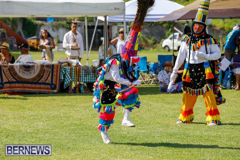 St.-David's-Islanders-and-Native-Community-Bermuda-Pow-Wow-June-9-2018-0804