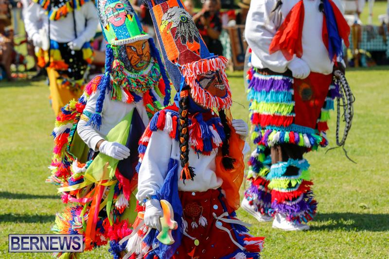 St.-David's-Islanders-and-Native-Community-Bermuda-Pow-Wow-June-9-2018-0820