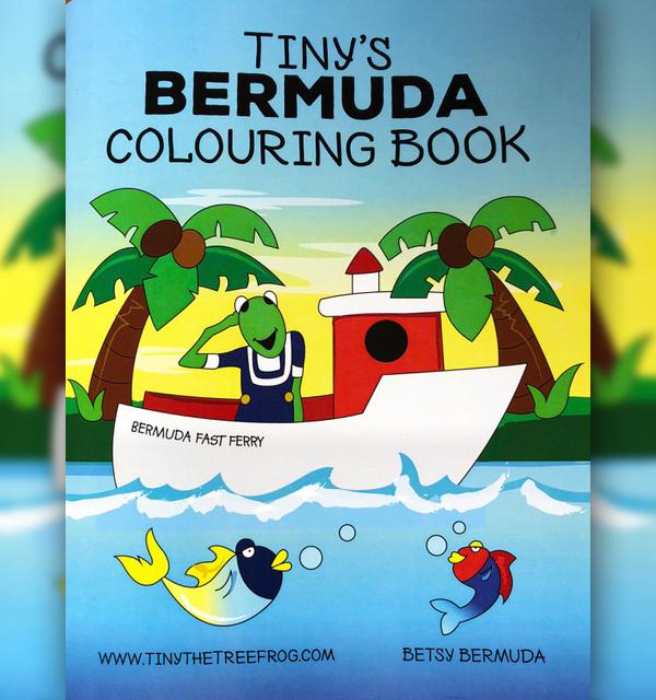 TIny Bermuda June 5 2018