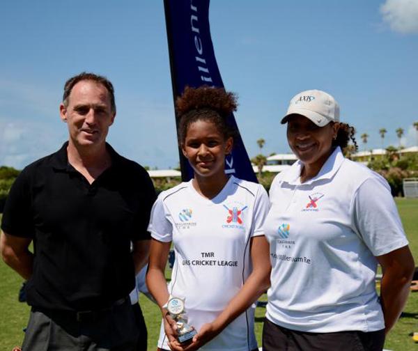 TMR Open Girls School Cricket Bermuda June 2018 (3)