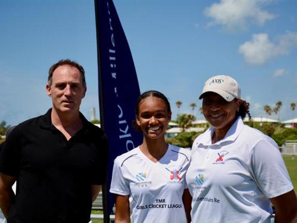 TMR Open Girls School Cricket Bermuda June 2018 (4)