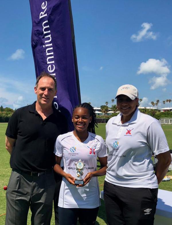 TMR Open Girls School Cricket Bermuda June 2018 (5)