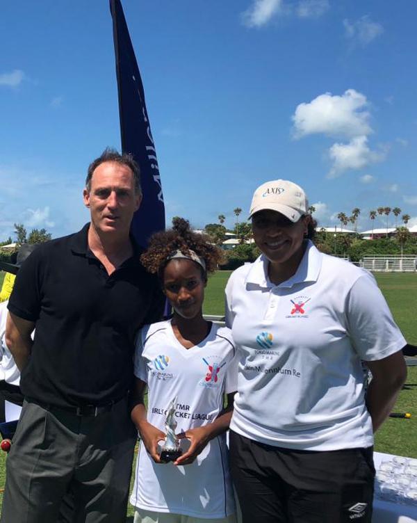 TMR Open Girls School Cricket Bermuda June 2018 (6)