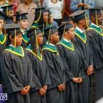 The Berkeley Institute Graduation Bermuda, June 28 2018-8059