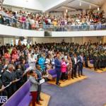 The Berkeley Institute Graduation Bermuda, June 28 2018-8076