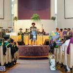 The Berkeley Institute Graduation Bermuda, June 28 2018-8088