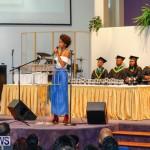 The Berkeley Institute Graduation Bermuda, June 28 2018-8106