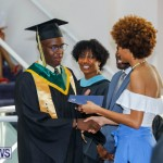 The Berkeley Institute Graduation Bermuda, June 28 2018-8220