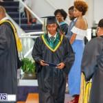 The Berkeley Institute Graduation Bermuda, June 28 2018-8224