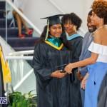 The Berkeley Institute Graduation Bermuda, June 28 2018-8225