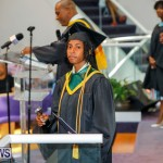 The Berkeley Institute Graduation Bermuda, June 28 2018-8238