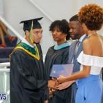 The Berkeley Institute Graduation Bermuda, June 28 2018-8240