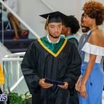 The Berkeley Institute Graduation Bermuda, June 28 2018-8242