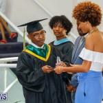 The Berkeley Institute Graduation Bermuda, June 28 2018-8260