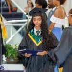 The Berkeley Institute Graduation Bermuda, June 28 2018-8277