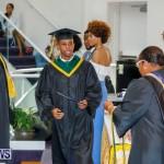 The Berkeley Institute Graduation Bermuda, June 28 2018-8281