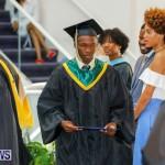 The Berkeley Institute Graduation Bermuda, June 28 2018-8285