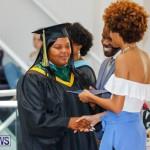 The Berkeley Institute Graduation Bermuda, June 28 2018-8312