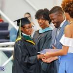 The Berkeley Institute Graduation Bermuda, June 28 2018-8323