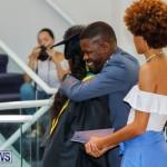 The Berkeley Institute Graduation Bermuda, June 28 2018-8352