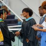 The Berkeley Institute Graduation Bermuda, June 28 2018-8359