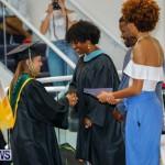 The Berkeley Institute Graduation Bermuda, June 28 2018-8368